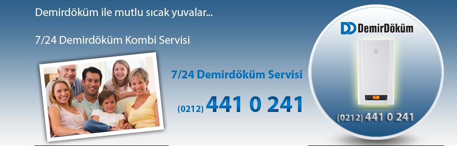 Sultangazi Demirdöküm Kombi Servisi, Profesyonel ekibimiz ile sultangazi demirdöküm servisi hizmetleri